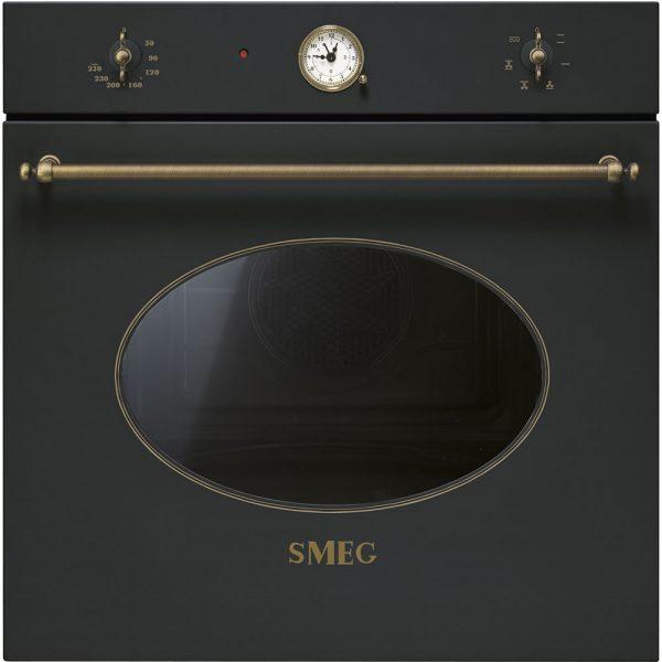 FORNO SMEG COLONIALE 60X60 CM