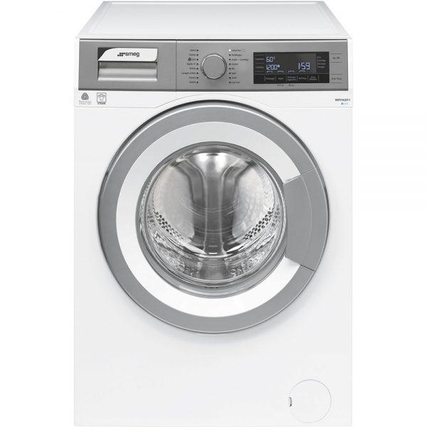 Lavabiancheria | Libera installazione | 9 kg | Bianco | A+++